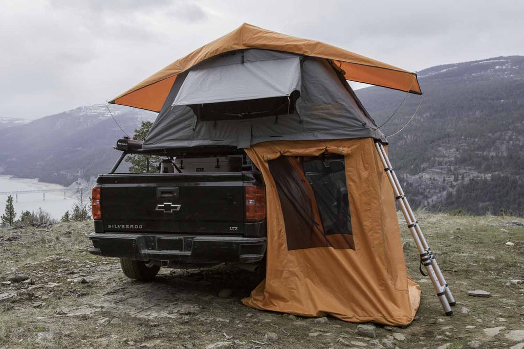 Roof Top Tent Sport Annex