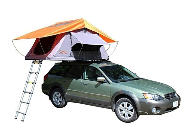 Kootenay Sport - 2-3 Person Roof Top Tent  sc 1 st  Burmis Outdoor & Rooftop Vehicle Tents for Camping Tents for Vehicles - Burmis ...