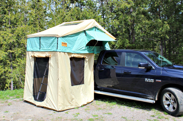 Roof Top Tent Guides Annex