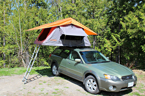 Kootenay Sport - 2-3 Person Roof Top Tent