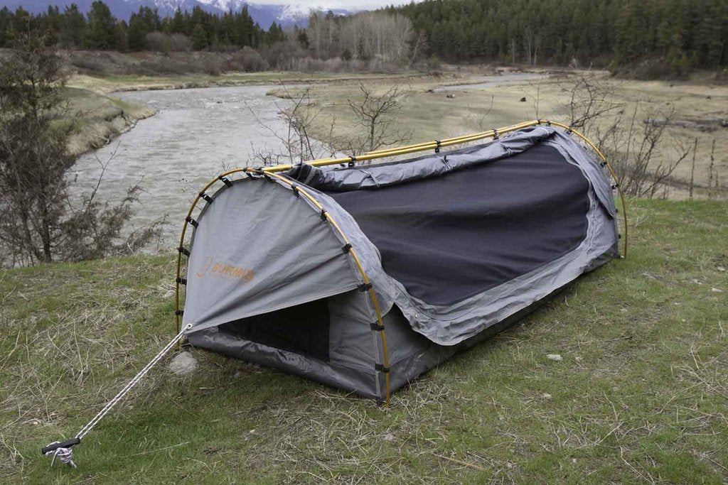 Wallow Swag Single Person Tent