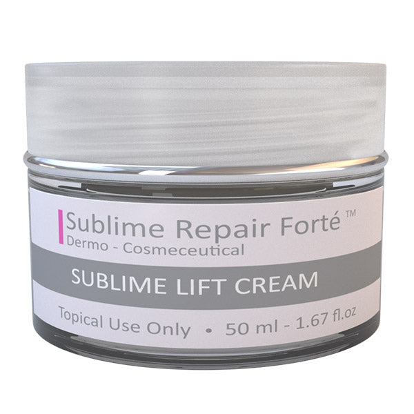 Sublime Lift Cream