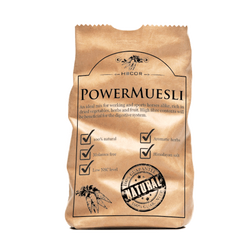 HOCOR Power Muesli