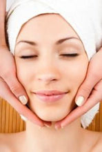 1hr Relaxing Head Massage & Classic Facial Combo Gift Voucher