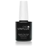 Vinylux 15ml Top Coat