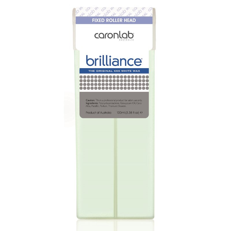 Caron BRILLIANCE Strip Wax Roller Cartridge