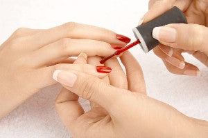 Full Manicure with Vinylux polish Gift Voucher 40min