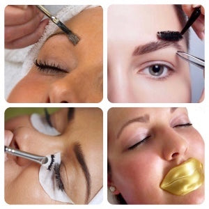 Eye & Lip Combo Treatment Special - Email Printable Gift Voucher