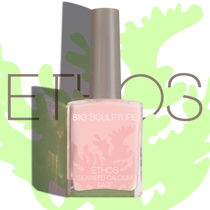 Bio Sculpture - Ethos Seaweed Calcium Base