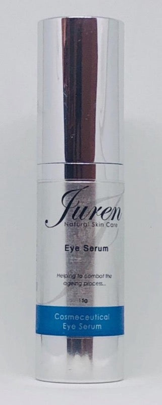Juren Cosmeceutical Eye Serum 15g