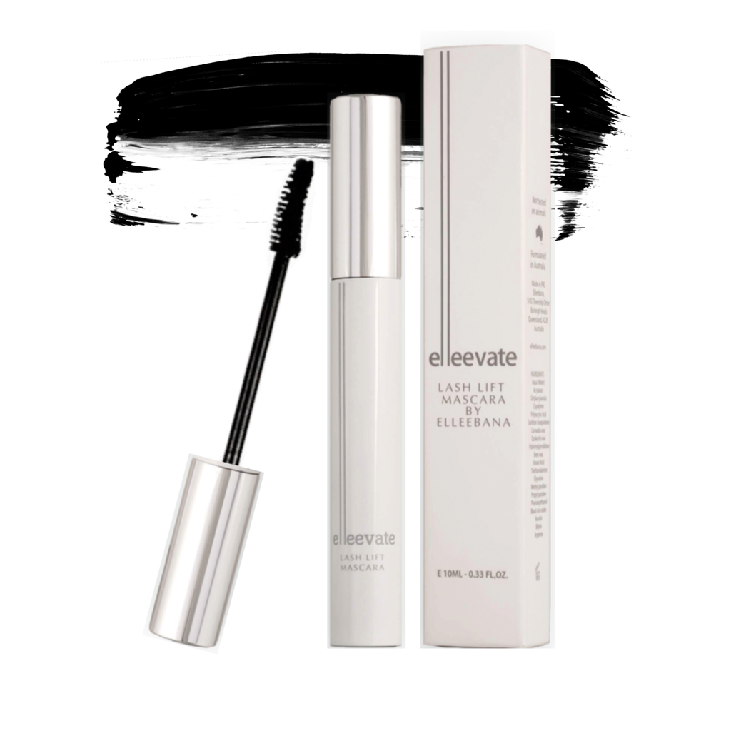 Elleebana Elleevate Black Lash Lift Mascara October Special