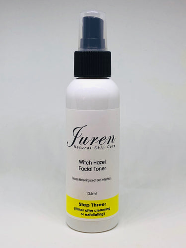Juren Witch Hazel Toner 125g