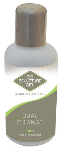 Bio Sculpture Dual Cleanser 150ml