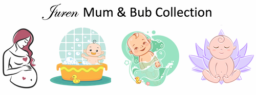 Juren Mum & Bub Collection