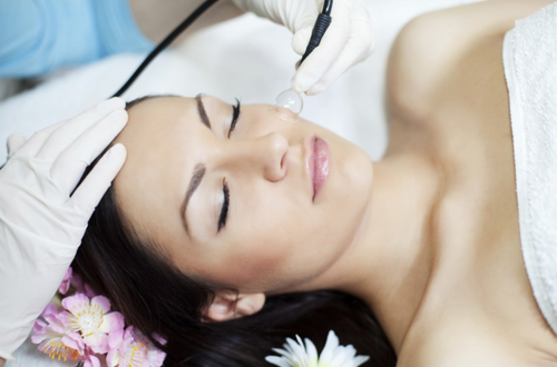 January Detox Facial  Gift Voucher