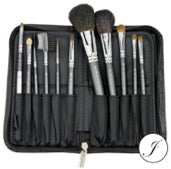 Juren Professional 11pce Ultimate Brush Kit