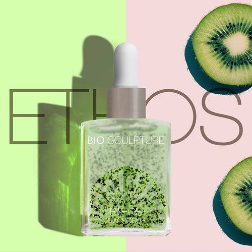 Bio Sculpture - Ethos Kiwi Scrub Conditioner