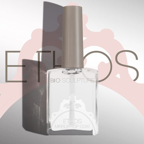 Bio Sculpture - Ethos Mirror Top Coat