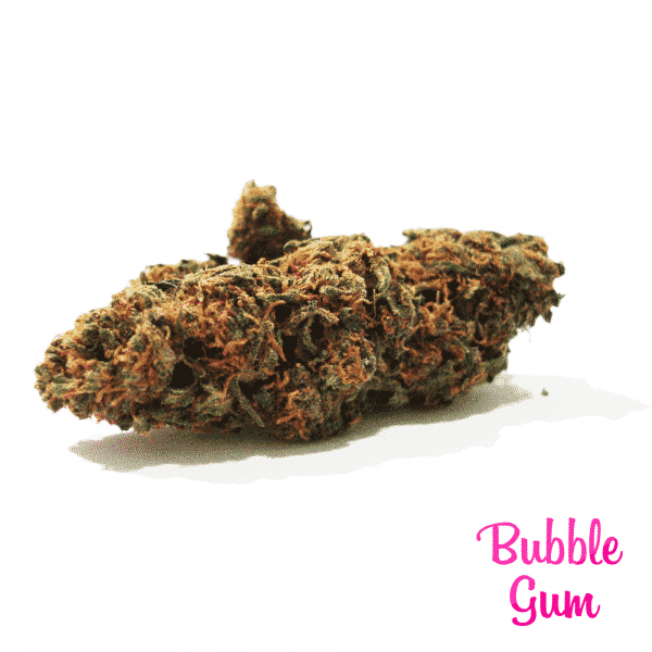15g Bubble Gum hemp flowers UK - CBD - and Hemp flowers UK