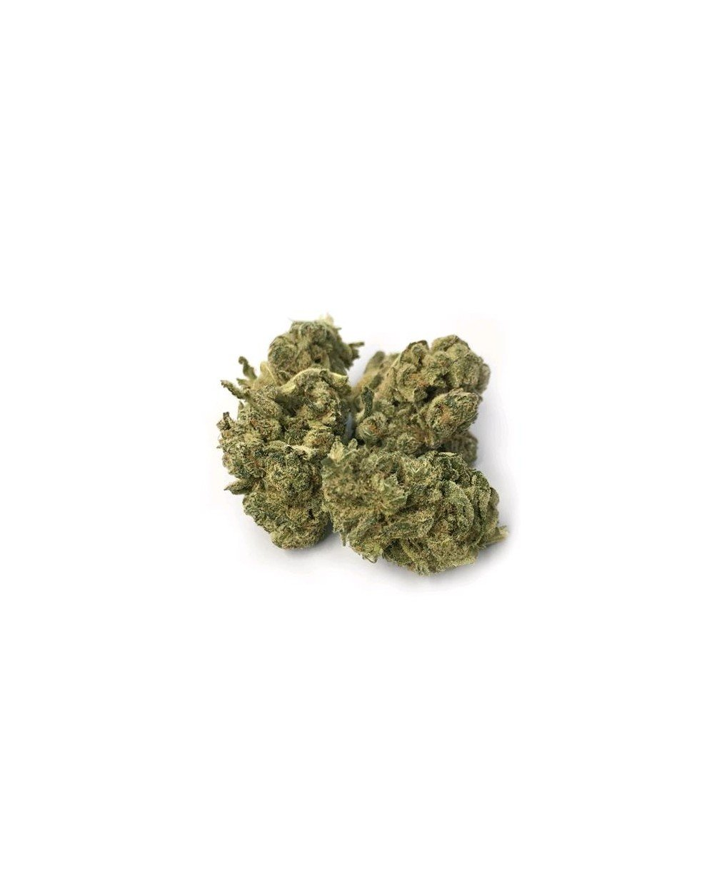 100g Crystal CBD buds -THC 0.2% 100% Legal EU - and Hemp flowers UK