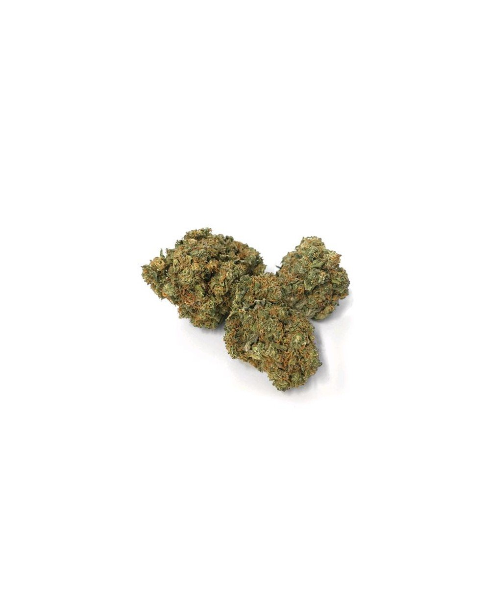 PINEAPPLE Hemp flowers - 100GR indoor - THC 0% - CBD 12.50% PREMIUM QUALITY - and Hemp flowers UK