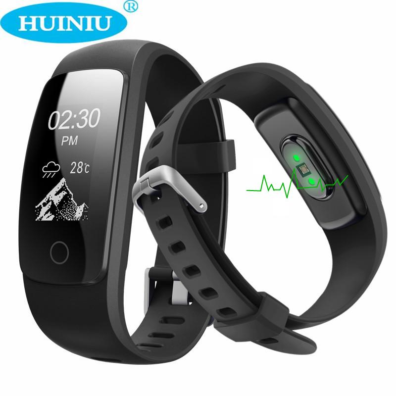 ID107 HR Plus GPS Smart Bracelet Heart Rate Monitor Pedometer Band Bluetooth Fitness Activity Sports Tracker Wristband For Phone - and Hemp flowers UK