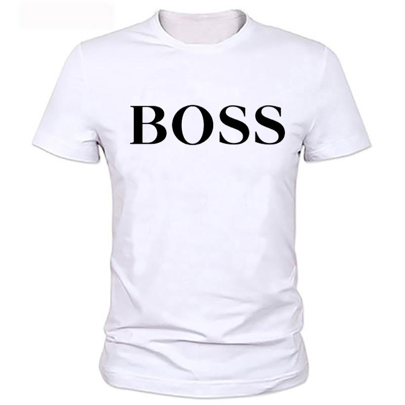 2017 New Summer Famous Brand T-Shirt For Men Novelty Boss T Shirt Plus Size Clothing Fashion Tees Tops - and Hemp flowers UK