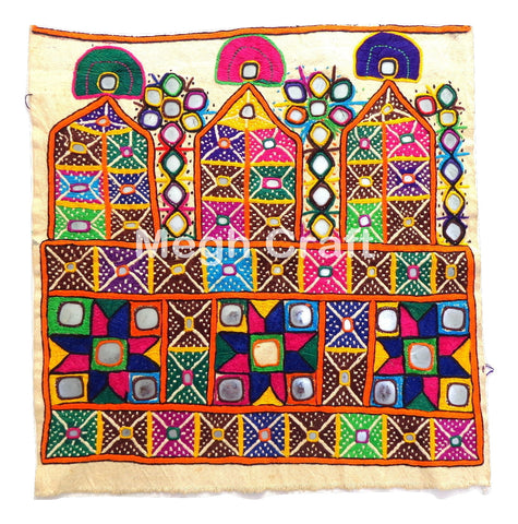 Traditional Wall Hanging Chakla