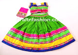 Latest New Designer Mirror work Choli