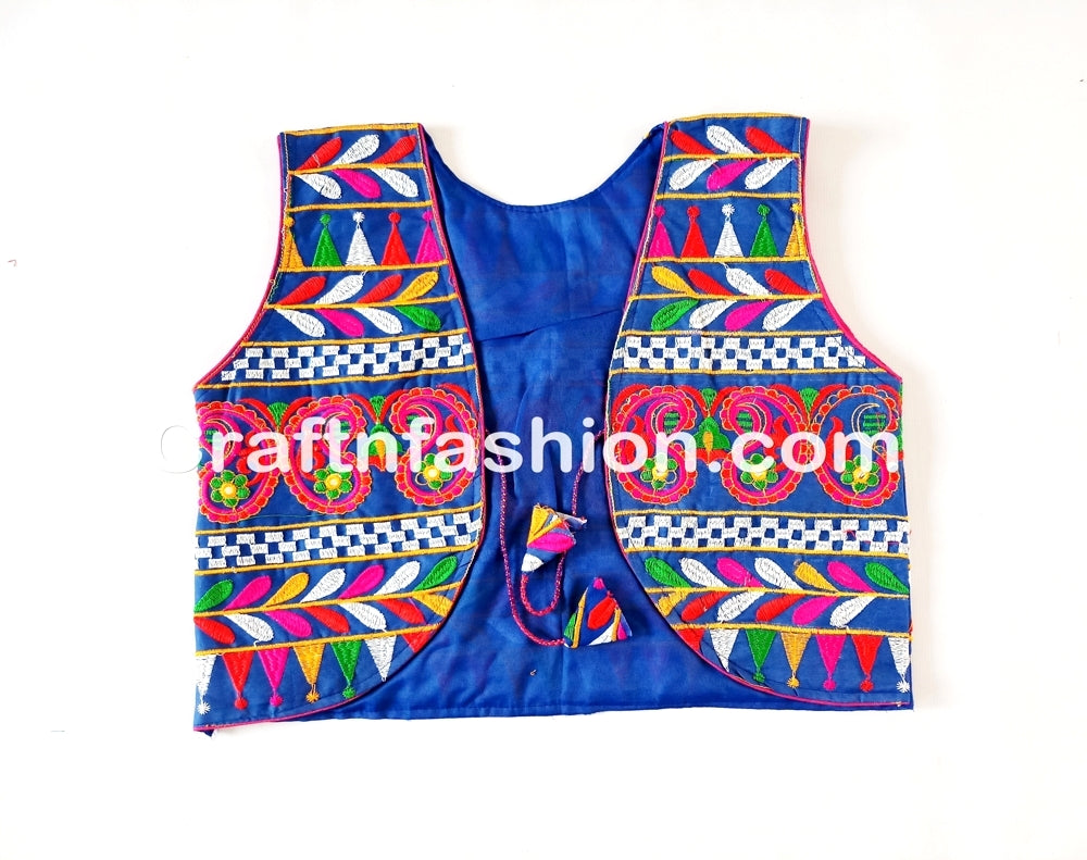 Traditional jacket koti