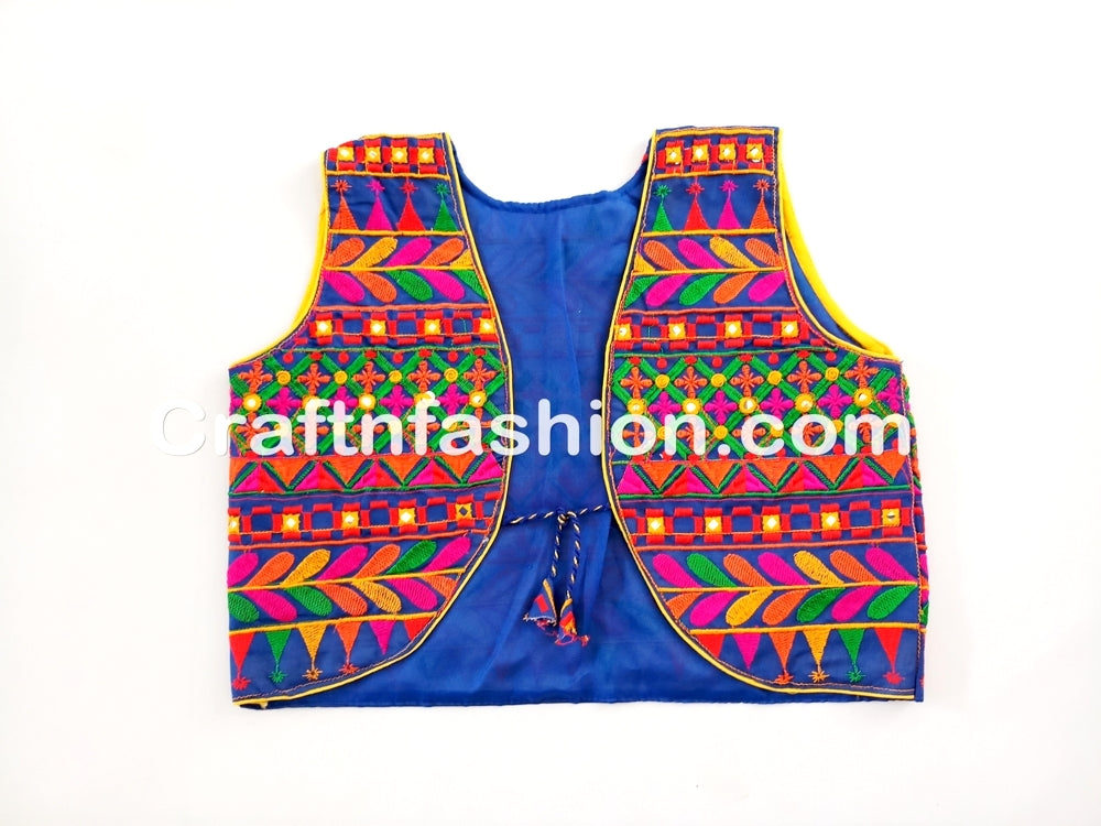 Ladies Indian banjara Shrug