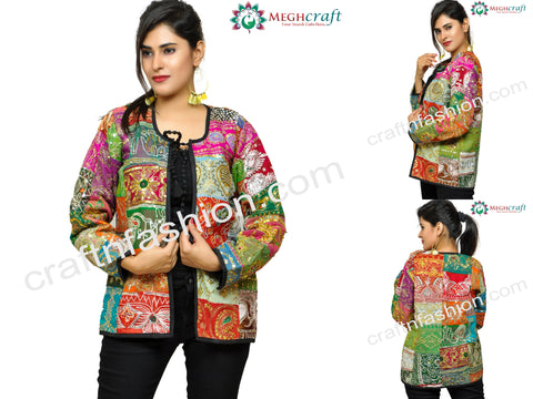 2018 Traditional Indian Designer Jacket