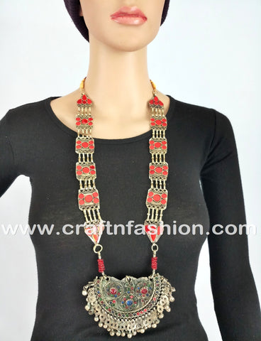 Urban Style Bohemian Necklace