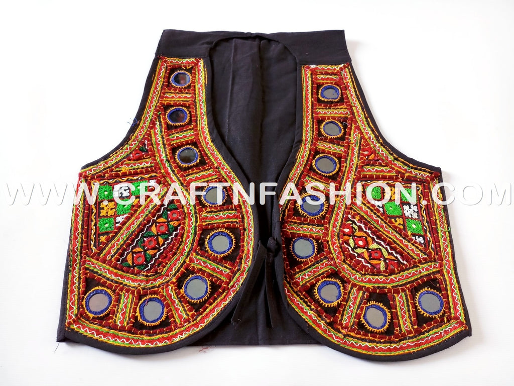 Womens Fashionable Jacket- Vests - Koti.