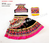 Bollywood Style Kids Chaniya Choli
