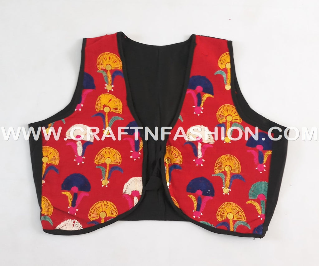 Womens Fashionable Jacket- Vests.