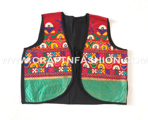 2018 Latest Fashionable Koti Jacket Shrug.
