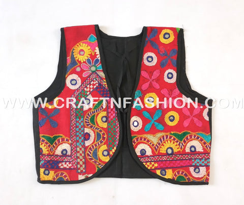 2018 Womens wear Dandiya Dance Koti jacket.