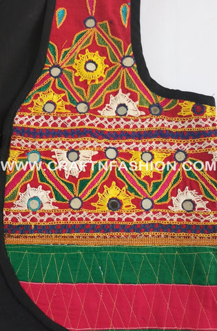 2018 Navratri Wear Ladies Koti Jacket