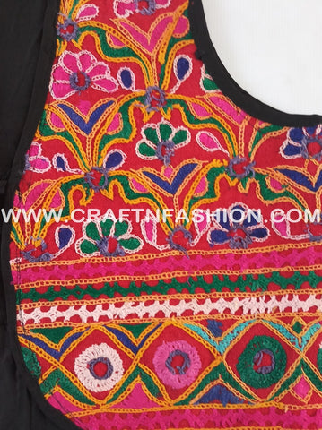 Designer Fashionable Embroidered Koti - jacket