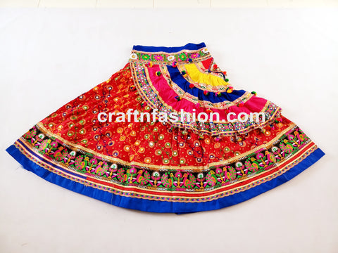 2019 Fashion Wear Designer Lehenga Choli