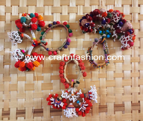 Indian Tribal Gypsy Handmade Bracelet