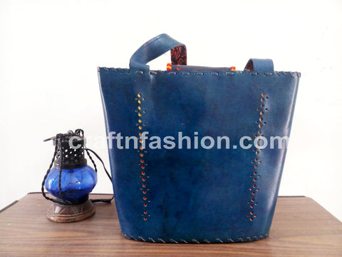 Ladies Fashion Leather Handbag