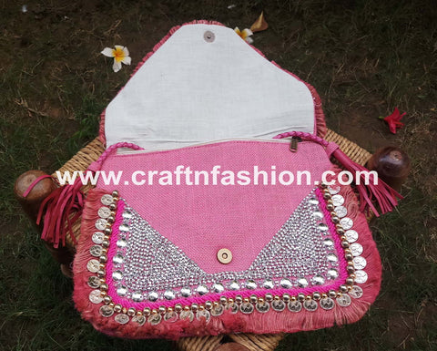 Festive Wear/Wedding Wear Clutch Purse