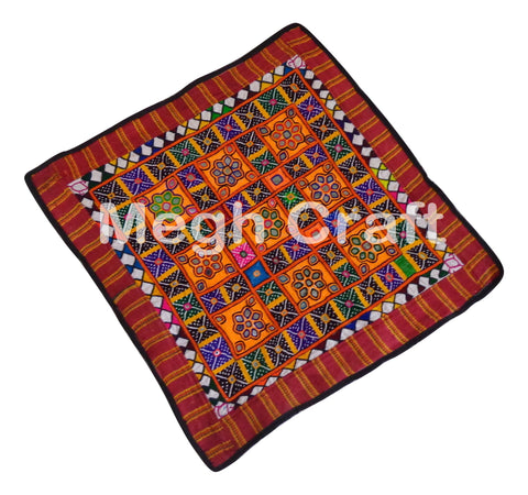 Indian Embroidery Chakla