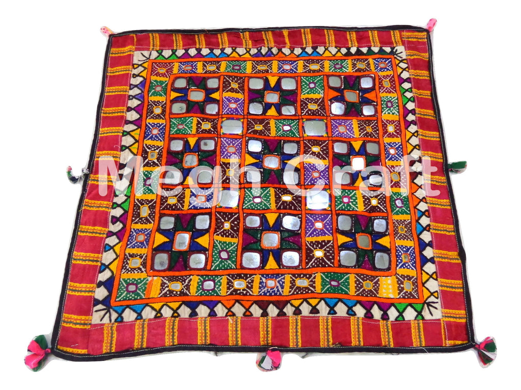 Traditional Chakla Wall Hanging