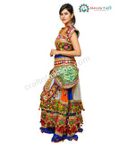 Latest Fashion Wear Navratri Chaniya Choli