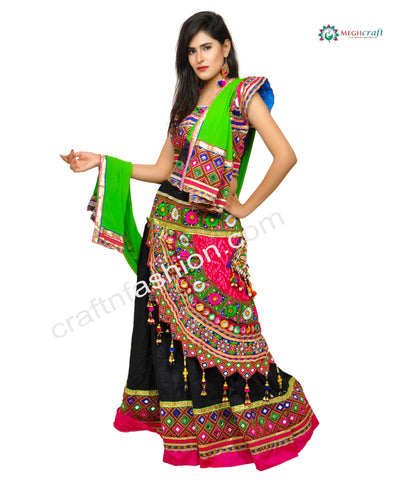 2018 Fashion Wear Navratri Chaniya Choli