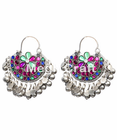 Traditional Afghani Earrings