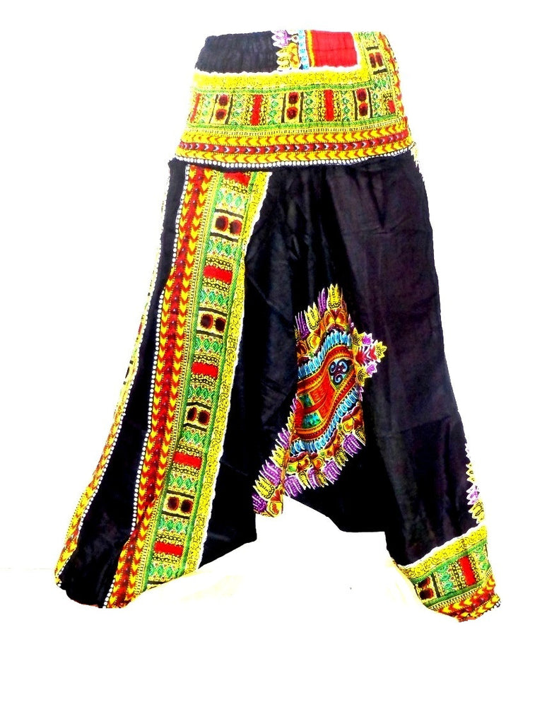 Indian Boho Hippi Harem Pants
